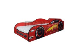 Pat copii Lightning McQueen Cars
